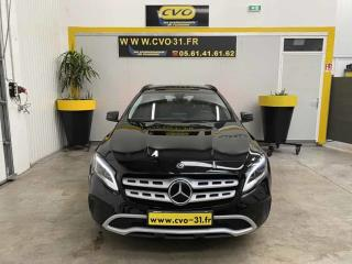 Mercedes Benz GLA  200D 136cv