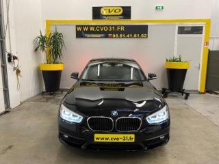 BMW  118 IA  F20 136cv BVA