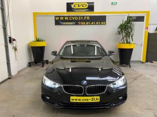 BMW 418D Gran Coupe Sport