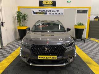 DS DS7 Blue HDi  Performance Line
