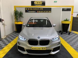 BMW X1 Pack M-Sport