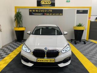 BMW  Série 1 118I
