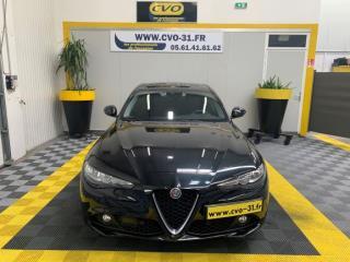Alfa Romeo Giulia 2.2JTD-M Finition Business