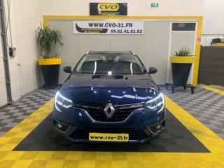 Renault Megane IV Estate Finition Business