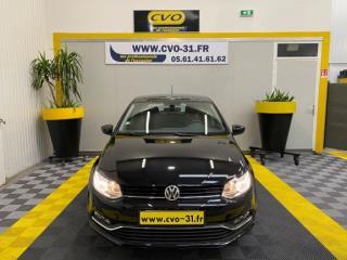 Volkswagen Polo 1.2 tsi Bluemotion technologie ALLSTAR