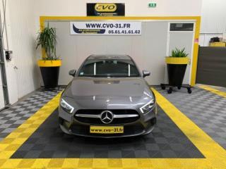 Mercedes Classe A  180D Business Line