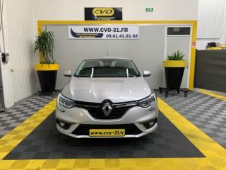 Renault Mégane IV  Business
