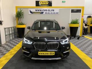 BMW X1 BMW X1 (F48) SDRIVE16D XLINE