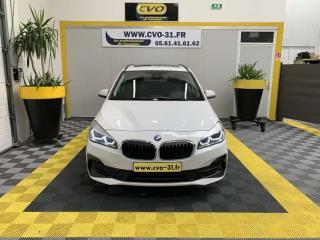 BMW 218D  Gran Tourer 2.0d 150cv