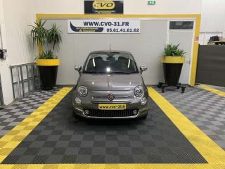 FIAT 500 Lounge 1200 - 69cv