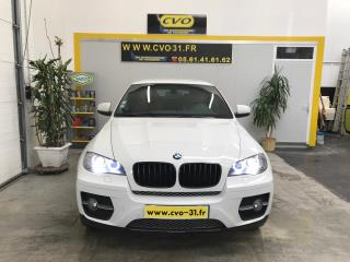 BMW X6 3.0 LUXE