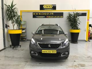 PEUGEOT  2008 82cv Style GPS Tactile + Opts