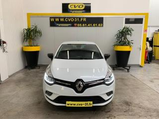 RENAULT CLIO IV Limited TCE 90cv