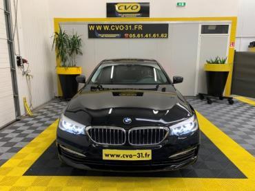 BMW G30 Business 520D