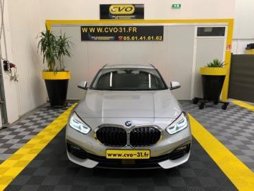 BMW Série 116D Pack Business