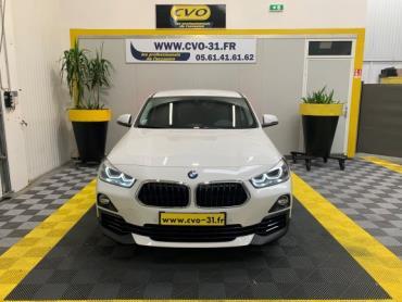 BMW X2 S-Drive 1.8I DKG ''Lounge''