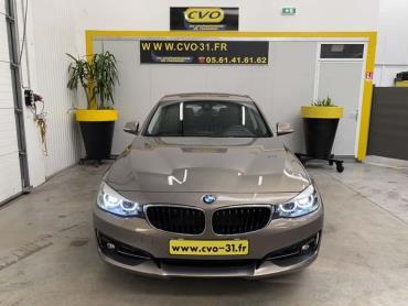BMW 320d GT Gran-Turismo 190cv Sport